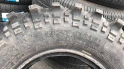 Silverstone MT-117. Грязь MT, 2015 год, износ: 20%, 4 шт