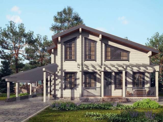 Архитектурное проектирование и производство деревянных домов ПОД КЛЮЧ