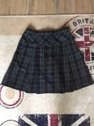 Отдам школьные юбки