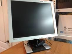 "Samsung. 19"" (48 см), технология LCD (ЖК)"