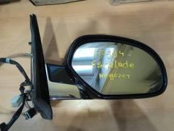 Зеркало заднего вида боковое. Cadillac Escalade, GMT900 Двигатели: L94, LZ1, L92