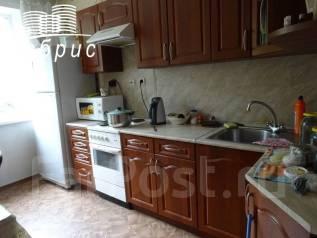 3-комнатная, улица Ватутина 26. 64, 71 микрорайоны, агентство, 70 кв.м.