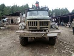 ЗИЛ 131. Продам ЗИЛ-131 Лесовоз, 9 000кг., 6 000кг.