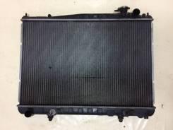 Радиатор охлаждения двигателя. Nissan Cedric, HY33, HBY33 Двигатели: VQ30DET, VQ30DE