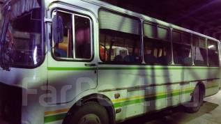 ПАЗ 4234. Автобус , 2005 год, ХТС, 50 мест