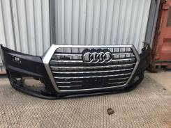 Бампер. Audi S Audi Q7, 4M