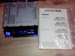 Автомагнитола Alpine MDA-7767J