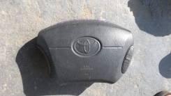 Подушка безопасности. Toyota Celsior, UCF21, UCF20 Двигатель 1UZFE
