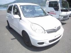 Toyota Funcargo. NCP200289374, 2NZFE