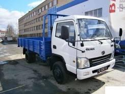 Baw Fenix. BAW Fenix, 3 тн, 3 000 куб. см., 3 000 кг.