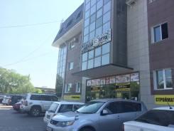 Сдам офис в аренду. 600 кв.м., улица Хабаровская 15, р-н Железнодорожный