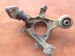 Кулак поворотный. Mitsubishi Pajero, V73W Двигатель 6G72