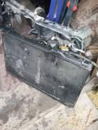 Радиатор охлаждения двигателя. Toyota Camry Toyota Vista Двигатель 3SFE