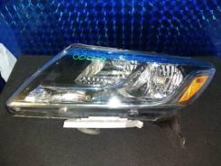 Фара. Nissan Pathfinder, R52