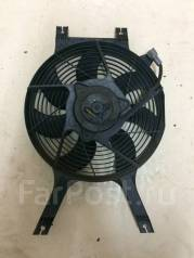 Вентилятор радиатора кондиционера. Nissan Cedric, ENY33, HBY33, HY33, MY33, PY33, UY33, Y33 Nissan Gloria, ENY33, HBY33, HY33, MY33, PY33, PY33E, UY33...