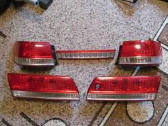 Стоп-сигнал. Toyota Mark II, JZX115, JZX101, JZX110, JZX100, JZX105