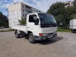 Isuzu Elf. Продам хороший грузовик 4WD, 2 500 куб. см., 1 500 кг.