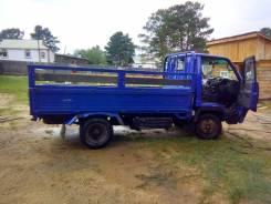 Toyota ToyoAce. Продам грузовик тойота-тойоасе, 2 800куб. см., 1 500кг.