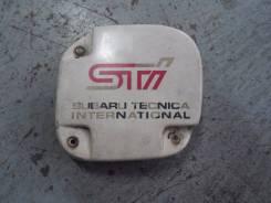 Заглушка бампера. Subaru Impreza, GC8, GF8 Двигатели: EJ20G, EJ20K
