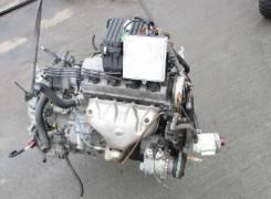 Двигатель в сборе. Honda HR-V, GH1, GH2, GH3, GH4 Двигатели: D16A, D16AVTEC