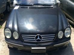 Капот. Mercedes-Benz CL-Class, C215