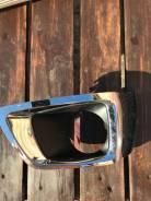 Ободок противотуманной фары. Subaru Forester, SJG Двигатель EJ20E