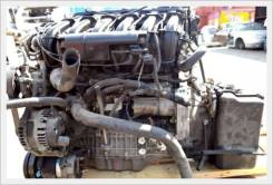 Двигатель в сборе. Chevrolet Epica, V250 Daewoo Tosca