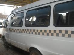 ГАЗ 3221. Продается ГАЗ ГАЗель 3221, 2 900 куб. см., 12 мест
