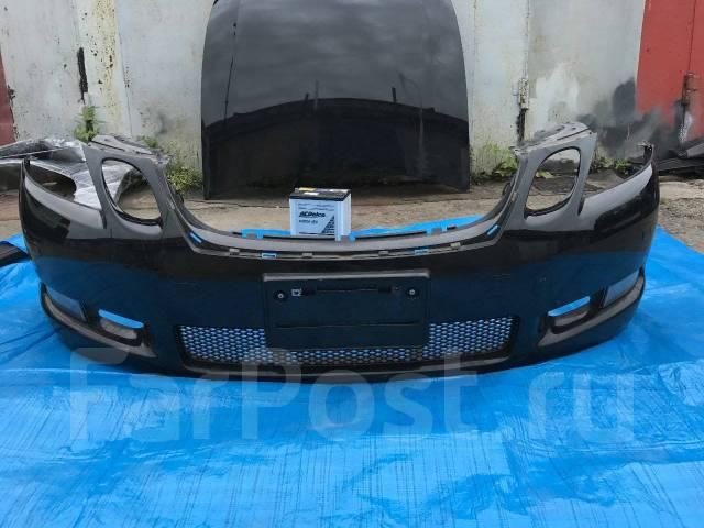 Бампер. Lexus GS350, GRS191, GRS190, URS190, UZS190, GRS196 Lexus GS460, GRS191, GRS190, GRS196, UZS190, URS190 Lexus GS430, GRS191, GRS190, UZS190, U...