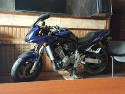 Yamaha FZ 1. 998 куб. см., исправен, птс, с пробегом