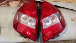 Стоп-сигнал. Honda Jazz Honda Fit, GD3, GD4, UA-GD3, CBA-GD4, CBA-GD3, UA-GD4, LA-GD3, GD1, LA-GD4, GD2 Двигатели: L12A4, L13A6, L12A1, L15A1, L13A1