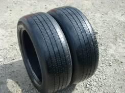 Dunlop SP Sport 270. Летние, износ: 50%, 2 шт