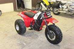 Honda All Terrain Cycle 200. 200 куб. см., исправен, птс, без пробега