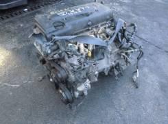 Двигатель в сборе. Toyota Kluger V, ACU20, ACU20W Двигатель 2AZFE