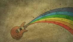 Частные уроки игры на гитаре. Прогресс уже после нескольких занятий!