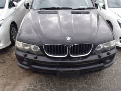 BMW X5. WBAFA12040LW04480, M54B30