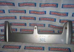 Спойлер. Mitsubishi Pajero iO, H71W, H72W, H77W, H76W. Под заказ