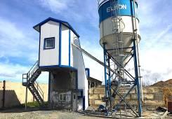 Elkon. Продам бетонный завод Elkomix-35, 2013 г. в. в Орске