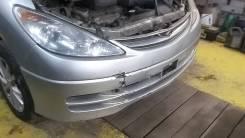 Бампер. Toyota Estima, ACR40, ACR30, ACR30W, ACR40W, MCR40, MCR30 Двигатели: 1MZFE, 2AZFE