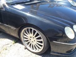Крыло. Mercedes-Benz CL-Class, W215