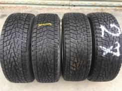 Bridgestone Winter Dueler DM-Z2. Всесезонные, 2001 год, износ: 20%, 4 шт