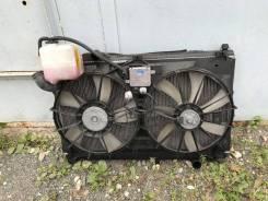 Радиатор охлаждения двигателя. Lexus GS350, UZS190, URS190, GRS190, GRS191, GRS196 Lexus GS300, GRS196, GRS190, GRS191, URS190, UZS190 Lexus GS460, GR...