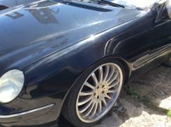 Крыло. Mercedes-Benz CL-Class, C215