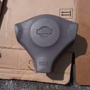 Подушка безопасности. Nissan Cube, AZ10 Двигатель CGA3DE