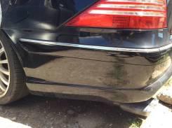 Бампер. Mercedes-Benz CL-Class, W215
