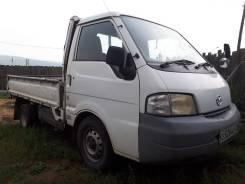 Mazda Bongo. Продам грузовик мазда- бонго 2001г. в., 1 800 куб. см., 1 000 кг.