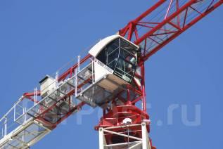 Terex. Продаю Башенный кран CTT 161/В1-8 TS21, 7 999 кг., 79 м.