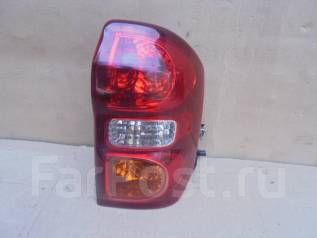 Стоп-сигнал. Toyota RAV4, ACA20W