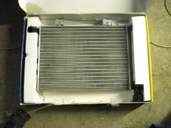Радиатор охлаждения двигателя. Лада: 2102, 2107, 2104, 2106, 2105, 2101
