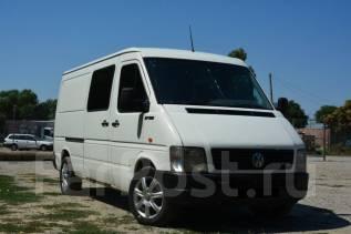 Volkswagen LT 28. Продаётся Volkswagen LT28, 2 500 куб. см., 1 000 кг.